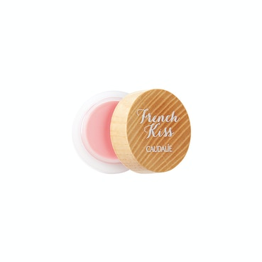 Caudalie - French Kiss Tinted Lip Balm Innocence - 7.5g