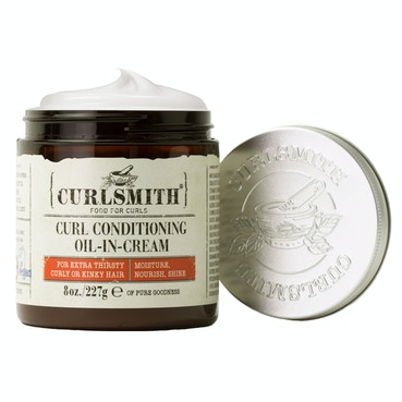 Curl Conditioning Oil In Cream 227g