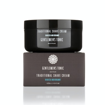 Traditional Shave Cream 125g