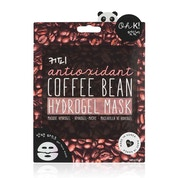 Coffee Bean Hydrogel Face Mask
