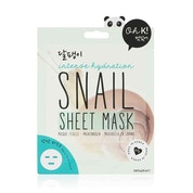 Snail Sheet Mask