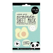 Avocado Sheet Mask