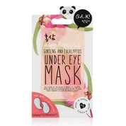 Ginseng & Eucalyptus Under Eye Mask