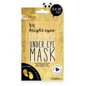 Gold Under Eye Mask