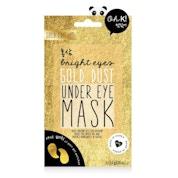 Gold Under Eye Mask
