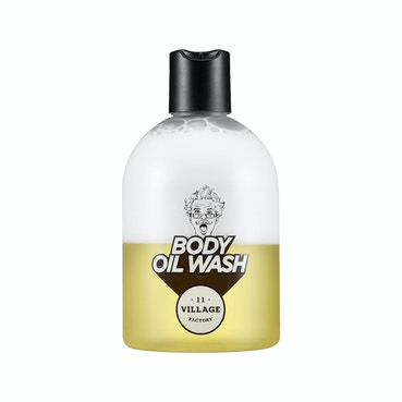 11 Village Factory 11 Body Oil Wash