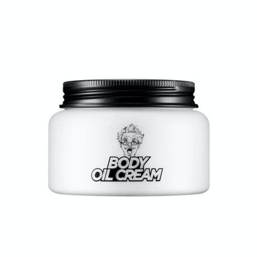 VILLAGE FACTORY 15 - RELAX-DAY BODY OIL CREAM