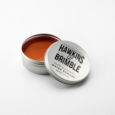Water Pomade 100ml