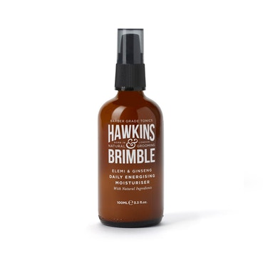 Hawkins And Brimble - Daily Energising Moisturiser - 100ml