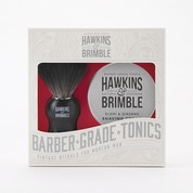 Shaving Gift Set 2pc (Shave Brush & Shave Cream)