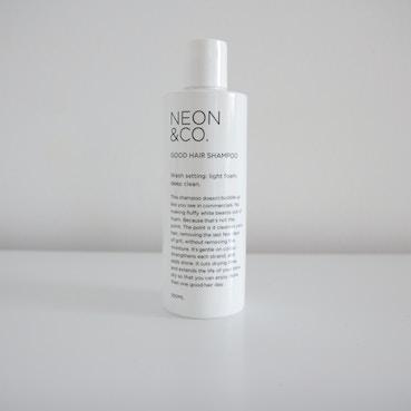 Good Hair Shampoo