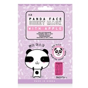 Sugu - Printed Panda Sheet Mask
