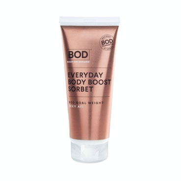 Every Day Body Boosting Sorbet