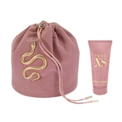 Pouch & Body Lotion
