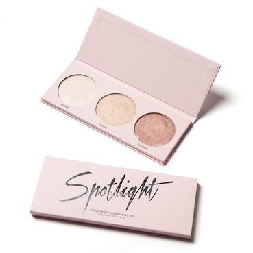 Spotlight Highlight Palette