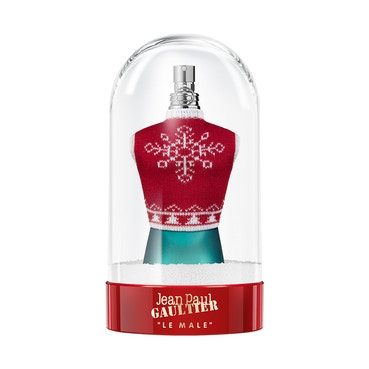 Eau De Toilette 125ml Spray Christmas Limited Edition