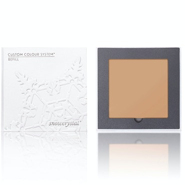 Compact Foundation - Crystal N3