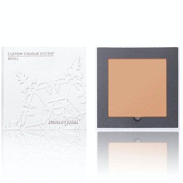 Compact Foundation - Facet C3