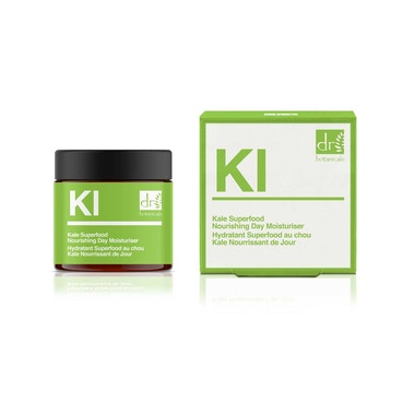 Kale Superfood Nourishing Day Moisturiser - 50ml