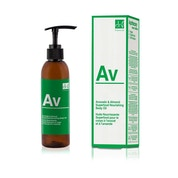 Avocado & Almond Superfood Nourishing Body Oil - 200ml