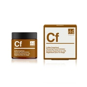 Coffee Superfood Renewing Facial Exfoliator - 50ml