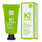 Kale Superfood Nourishing Day Moisturiser - 30ml