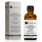 Pomegranate Noir - Advanced Natural Moisturising Post Shave Balm - 50ml