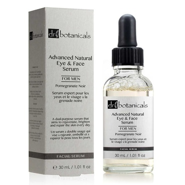 Pomegranate Noir - Advanced Natural Eye & Face Serum - 30ml