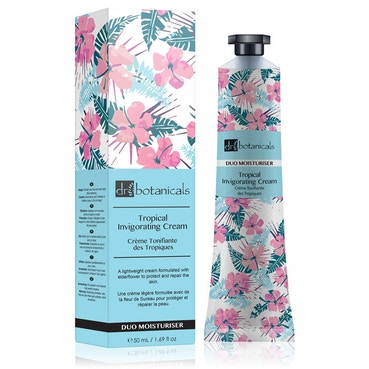 Tropical Invigorating Cream - 50ml