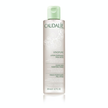 Vinopure - Clear Skin Purifying Toner - 200ml