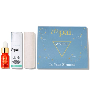 In Your Element Collection Gift Set - Water