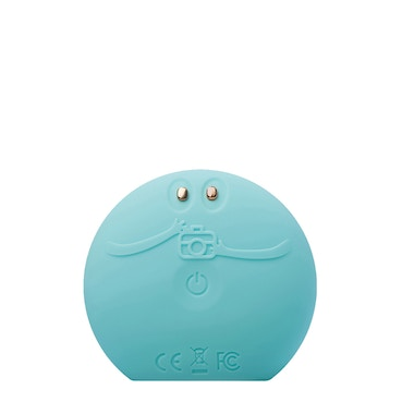 LUNA fofo Face Brush with Skin Analyser - Mint