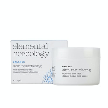 Skin Resurfacing Multi-Acid Facial Pads