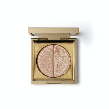 Bare With Flair - Eye Shadow Duo - Kitten