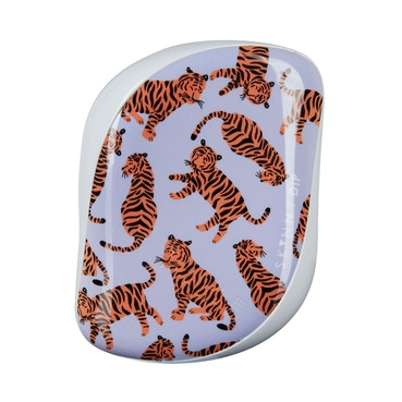 Compact Styler Detangling Hairbrush - Trendy Tiger