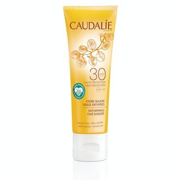 Anti-wrinkle Face Suncare SPF 30 - 50ml