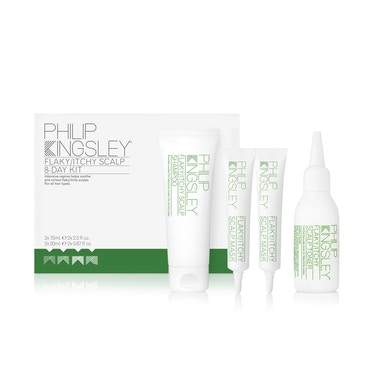 Flaky Itchy Scalp 8-Day Kit