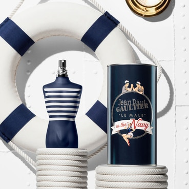 In The Navy EDT 125ml Spray