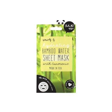 Bamboo Water Sheet Mask