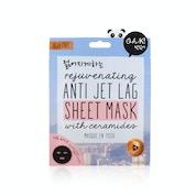 Jet Lag Mask