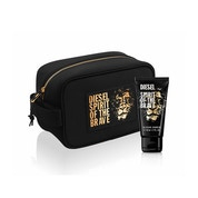 Toiletry Bag and 50ml Shower Gel