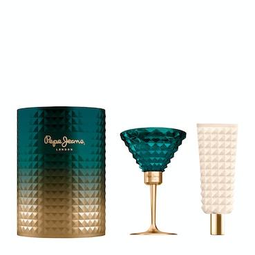 Eau De Parfum 80ml Gift Set