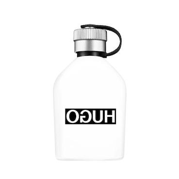 Eau De Toilette 125ml Spray