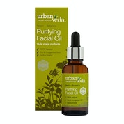 Urban Veda - Purifying Facial Oil - 30ml