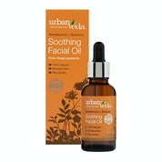 Urban Veda - Soothing Facial Oil - 30ml