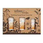 Soothing Facial Ritual Travel Sets