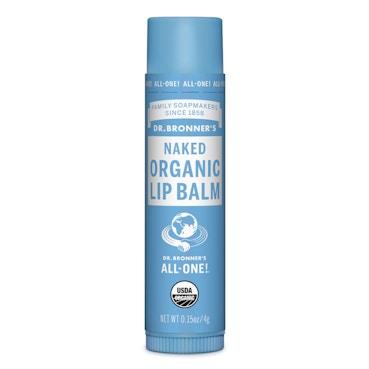 Naked Organic Lip Balm
