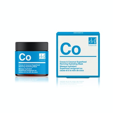 Apothecary Collection - Cocoa & Coconut Superfood Reviving Hydrating Mask 30ml