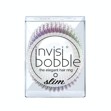 Invisibobble - Slim - Vanity Fairy x 3