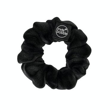 Sprunchie - True Black Scrunchie